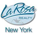 LA Rosa Realty New York LLC Logo