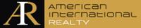 American International Realty Logo