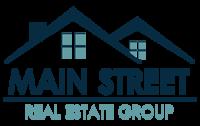 Main Street Real Estate Group Logo