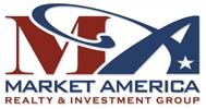 MARKET AMERICA REALTY & INVESTMENTS, INC. Logo