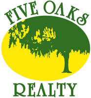 Five Oaks Realty Logo