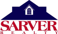 Sarver Realty Logo