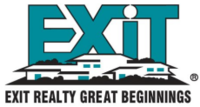 Exit Realty Great Beginnings Logo