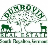 Dunrovin Real Estate Logo