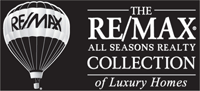 RE/MAX All Seasons Realty Logo
