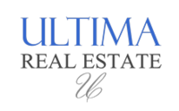 Ultima Real Estate Logo