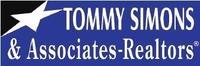 Tommy Simons & Associates, REALTORS Logo