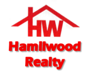 Hamilwood Real Estate Logo