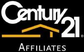 CENTURY 21 AFFILIATES REALTY Logo