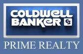 COLDWELL BANKER PRIME REALTY H Logo