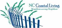 NC Coastal Living Logo