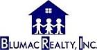 BLUMAC REALTY Logo