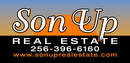 SonUp Real Estate Logo