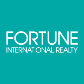Fortune International Realty Brickell Inc Logo