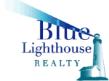 Blue Lighthouse Realty Logo