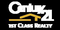 Century 21 1st Class Realty Logo