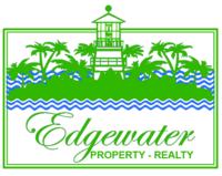 Edgewater Property and Realty Logo