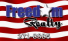 Freedom Realty Inc Logo
