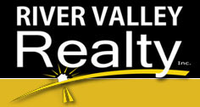 River Valley Realty, Inc. Logo