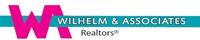 Wilhelm & Assoc Inc, REALTOR® Logo