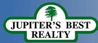 Jupiter's Best Realty Logo