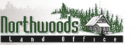 Northwoods Land Office, Inc Logo