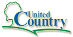 United Country BJ Real Estate Logo