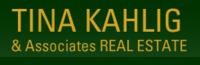 Tina Kahlig & Assoc. R.E. Logo