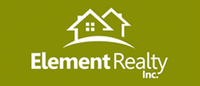 Coldwell Banker Element Realty Logo