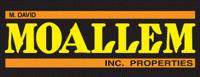 M. David Moallem, Inc Logo