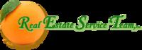 aReal Estate Service Team Logo