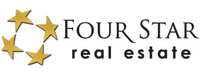 Four Star Real Estate LLC Logo