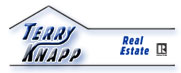 Terry Knapp Real Estate Logo