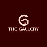 The Gallery Residential Brokerage Logo
