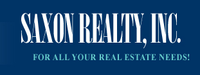 Saxon Realty, Inc Logo