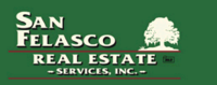San Felasco Real Estate Services Logo