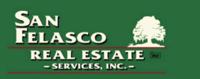 San Felasco Real Estate Services Logo