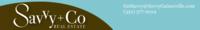 Savvy and Company LLC Logo