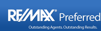 RE/MAX PREFERRED - SWANSEA Logo