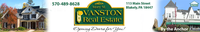 Mary M Vanston Real Estate LLC Logo