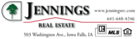 Jennings Real Estate Logo