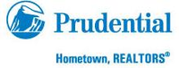 Prudential Hometown, REALTORS Logo