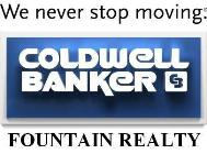 Coldwell Banker Alliance Group Realty Logo