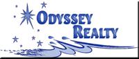 Odyssey Realty Logo