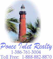 Ponce Inlet Realty, Inc Logo