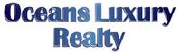 Oceans Luxury Realty Full Service LLC Logo