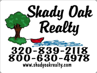 SHADY OAK REALTY Logo