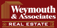 Weymouth & Associates R. E. Logo