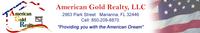 American Gold Realty Logo