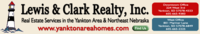 Lewis and Clark Realty Inc. Logo